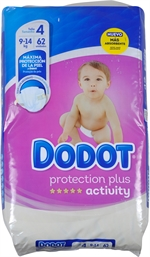 DODOT Protection Plus Activity