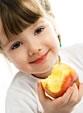 La alimentación de los niños y la publicidad