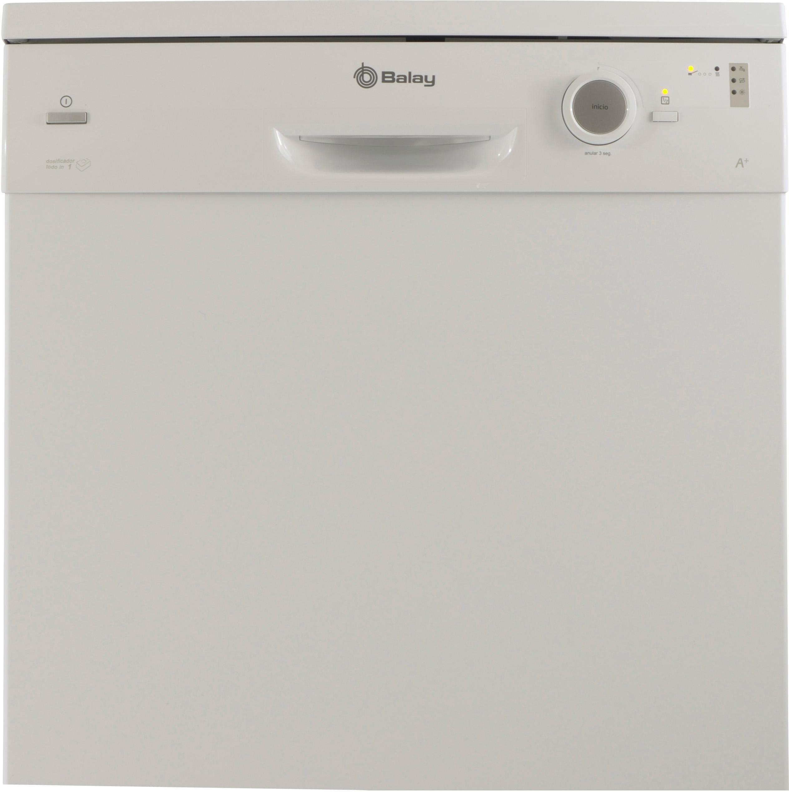 lavavajillas balay 3vs303bp opiniones