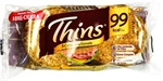 BIMBO - THINS 8 CEREALES | Test y Opiniones BIMBO - THINS 8 CEREALES | OCU