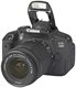 CANON EOS 700D + EF-S 18-55 IS STM Kit