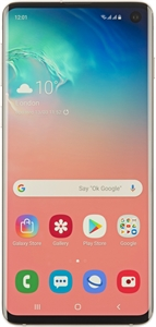SAMSUNG Galaxy S10 128GB | Test y Opiniones SAMSUNG Galaxy S10 128GB | OCU