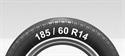 Neumáticos 185/60 R14H