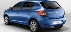Nuevo Dacia Sandero: bueno, bonito y barato