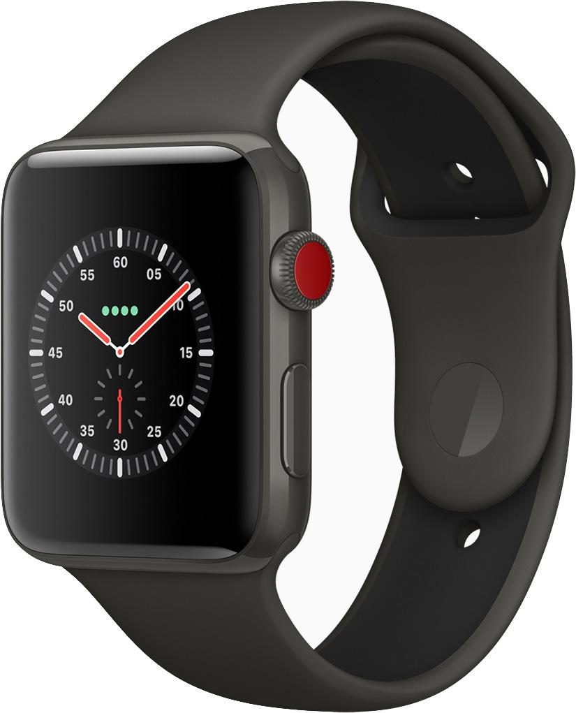 Mejor precio bueno vista previa de APPLE Watch Series 3 (GPS)