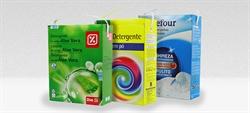 Detergentes: compara y elige