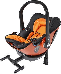 KIDDY EVOLUTION PRO 2 + BASE ISOFIX | Test y Opiniones KIDDY EVOLUTION PRO 2 + BASE ISOFIX | OCU