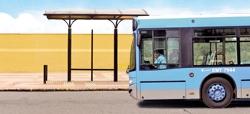 Las tarifas del transporte urbano suben más del doble que el IPC