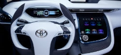 Las marcas de coche japonesas ganan la partida
