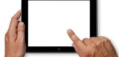 Tabletas: los usuarios tienen la palabra