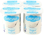 GERVAIS Yogur natural