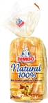 BIMBO NATURAL 100% | Test y Opiniones BIMBO NATURAL 100% | OCU