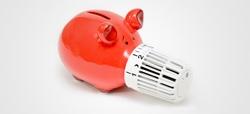 Ahorrar energía sin cambiar de radiadores