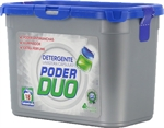 BOSQUE VERDE (MERCADONA) Poder duo