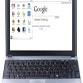 Chromebook: el ultraportátil de Google