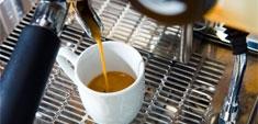 Cafeteras express con y sin cápsulas
