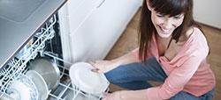 La eficiencia de los lavavajillas es aún mejorable