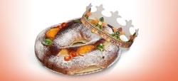 Cómo elegir el Roscón de Reyes