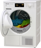 MIELE TDB220WP ACTIVE