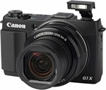CANON POWERSHOT G1 X MARK II | Test y Opiniones CANON POWERSHOT G1 X MARK II | OCU