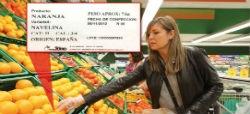 Mercadona desmiente el origen extranjero de varios de sus productos