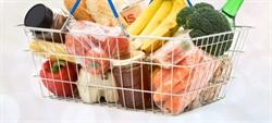 El IVA de los alimentos en Europa