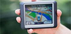 Aplicaciones GPS para móvil