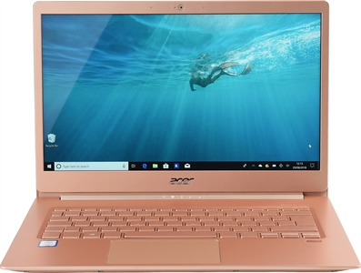 ACER SWIFT 5 SF514-52T-54QZ | Test y Opiniones ACER SWIFT 5 SF514-52T-54QZ | OCU