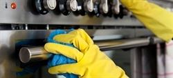 Cómo limpiar tus electrodomésticos