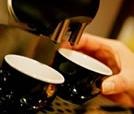 Cafeteras expreso con cápsulas