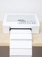 Imprimir en red: una impresora basta