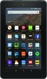 AMAZON FIRE 7 16GB | Test y Opiniones AMAZON FIRE 7 16GB | OCU