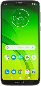 MOTOROLA MOTO G7 POWER 64GB | Test y Opiniones MOTOROLA MOTO G7 POWER 64GB | OCU