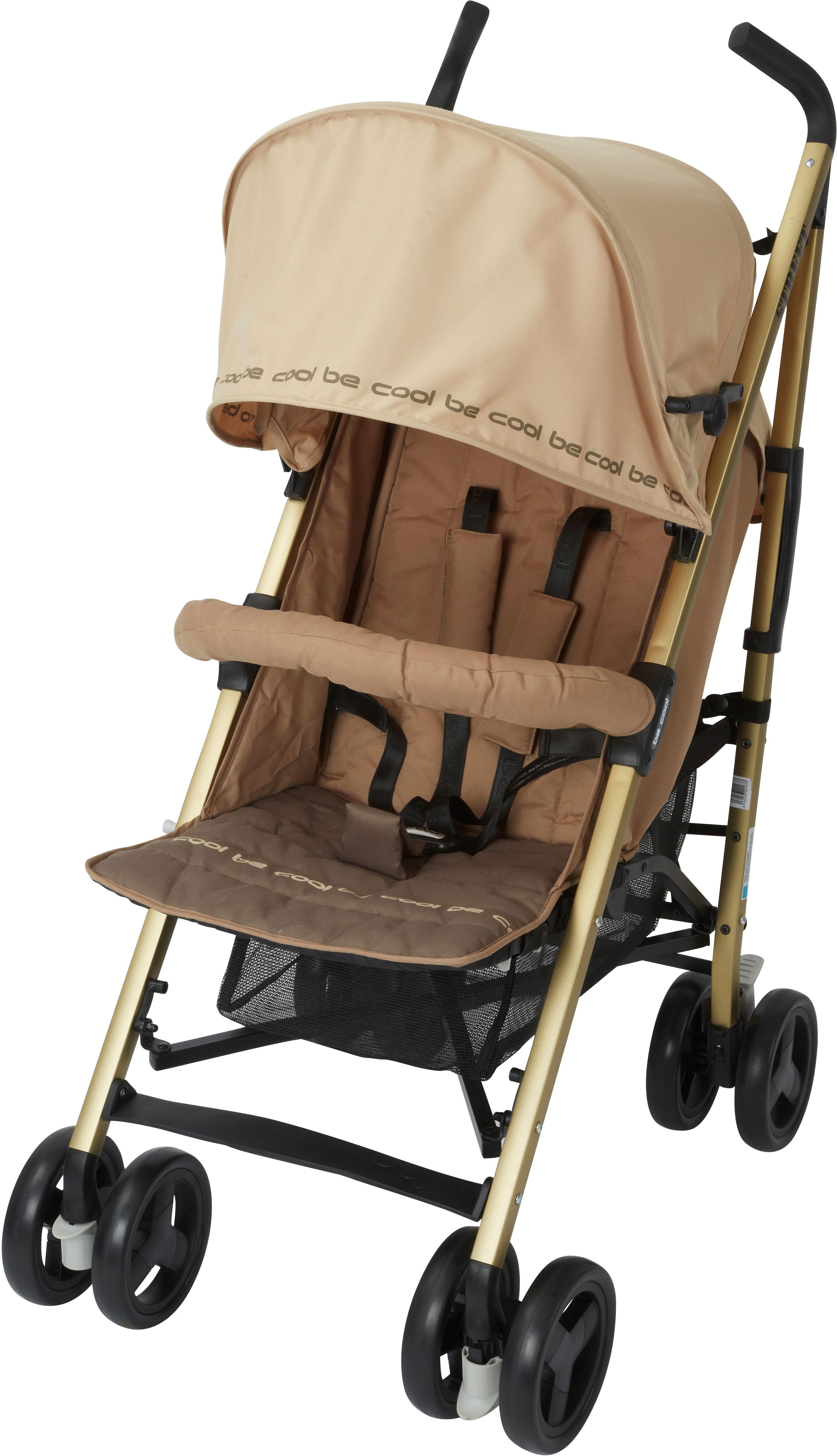 An lisis de be cool street comparador de sillas de paseo ocu - Mejor silla de paseo ocu ...