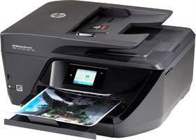 An 225 Lisis De Hp Officejet Pro 6970 Comparador De